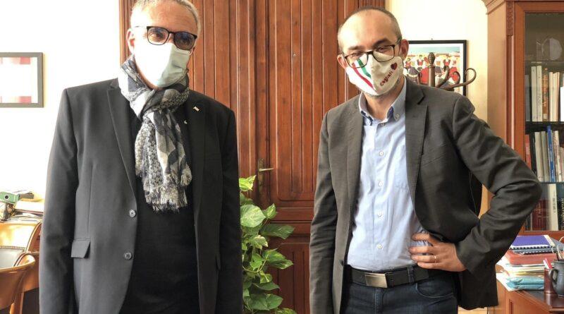 Graziano Milia, Paolo Truzzu