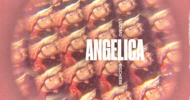 L'ultimo bicchiere, Angelica