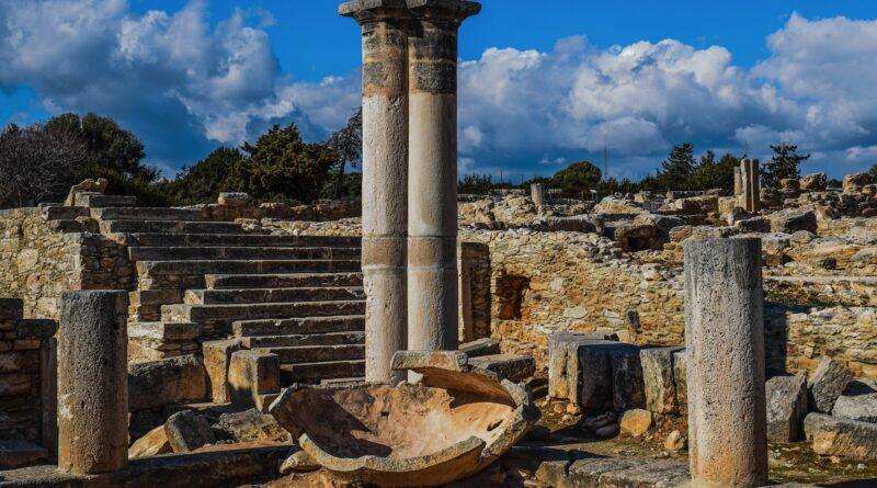 Archeologia, foto Foto di Dimitris Vetsikas da Pixabay