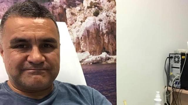 Gian Mario Pileri, EBTS
