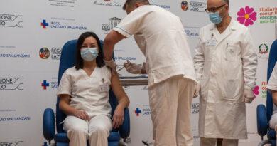 Vaccino Covid-19, foto ©Andrea Sabbadini