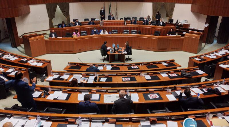 Consiglio regionale, foto Sardegnagol riproduzione riservata