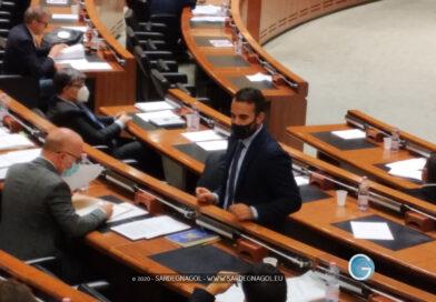 Alessandro Solinas, foto Sardegnagol riproduzione riservata