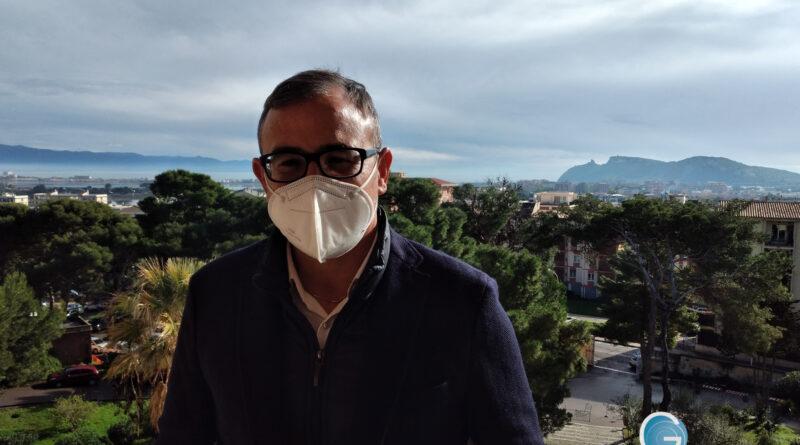 Paolo Cannas, foto Sardegnagol riproduzione riservata