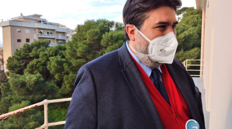 Christian Solinas, foto Sardegnagol riproduzione riservata