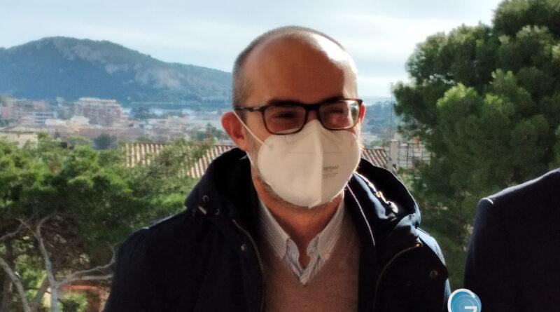 Paolo Truzzu, foto Sardegnagol riproduzione riservata