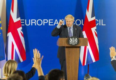 Brexit, Copyright: European Union