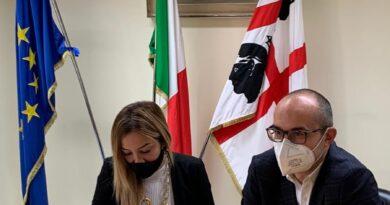 Valeria Satta, Paolo Truzzu