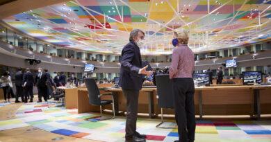 David Sassoli, foto Copyright: European Union