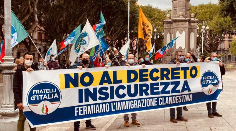 Fratelli d'Italia Cagliari