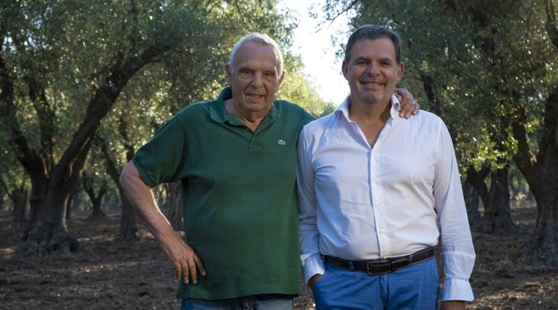 Domenico e Pasquale Manca