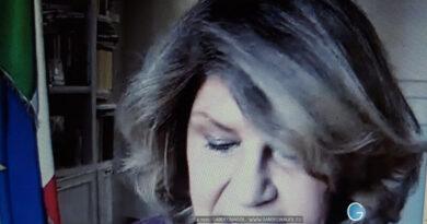 Silvia Costa, foto Sardegnagol, riproduzione riservata