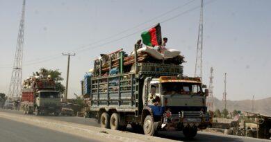 Afghanistan, Foto di USAID da Pixnio