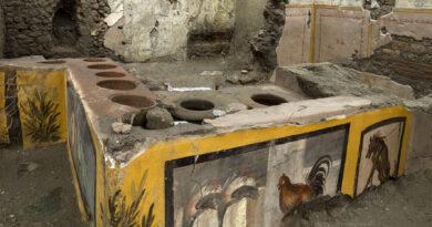 Pompei, foto ©luigispina