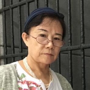 Li Yuhan, foto Frontline Defenders