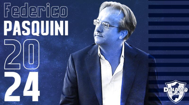 Federico Pasquini