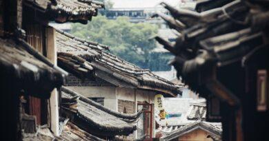 Cina, Foto di qgadrian da Pixabay