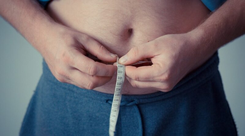 Obesità, foto jarmoluk