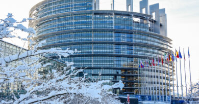 Parlamento europeo, foto Laurie Dieffembacq © European Union 2020 - Source : EP