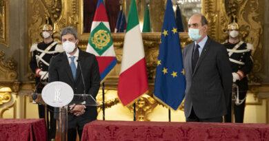 consultazioni Quirinale, foto di Francesco Ammendola - Ufficio per la Stampa e la Comunicazione della Presidenza della Repubblica