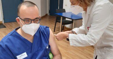 Assl oristano, vaccinazione
