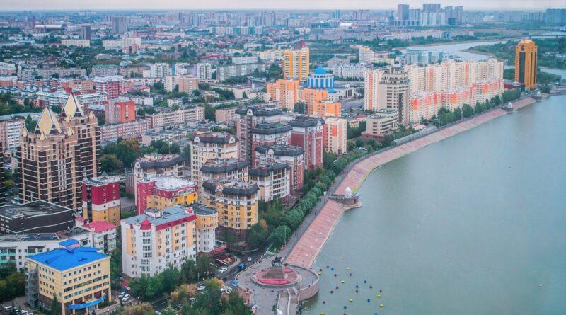Kazakistan, Акимхан Бозтай da Pixabay