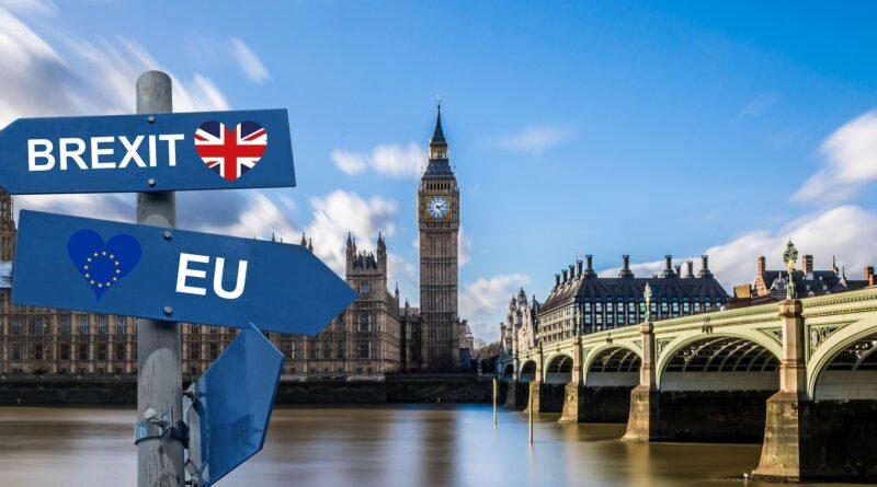 Brexit, Foto di Tumisu da Pixabay