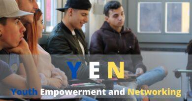Il progetto Y.E.N.