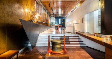 Musei civici Cagliari, foto Giorgio Marturana
