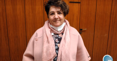 Annalisa Mele, foto Sardegnagol riproduzione riservata