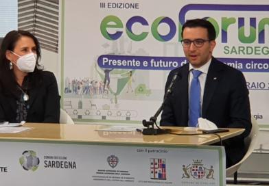 Gianni Lampis, ecoforum