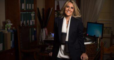 Barbara Cittadini, Presidente nazionale Aiop