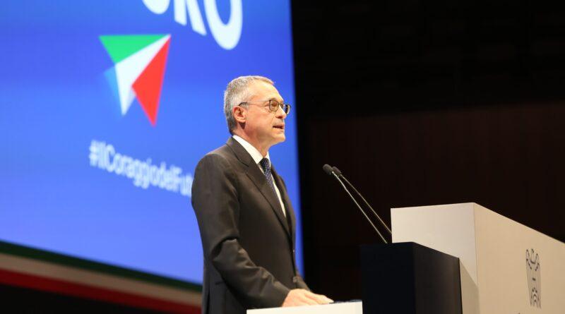 Carlo Bonomi, Foto Confindustria