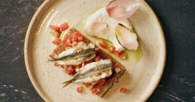 Giorgos Tsoulis, greek anchovies, foto https://europa.eu/