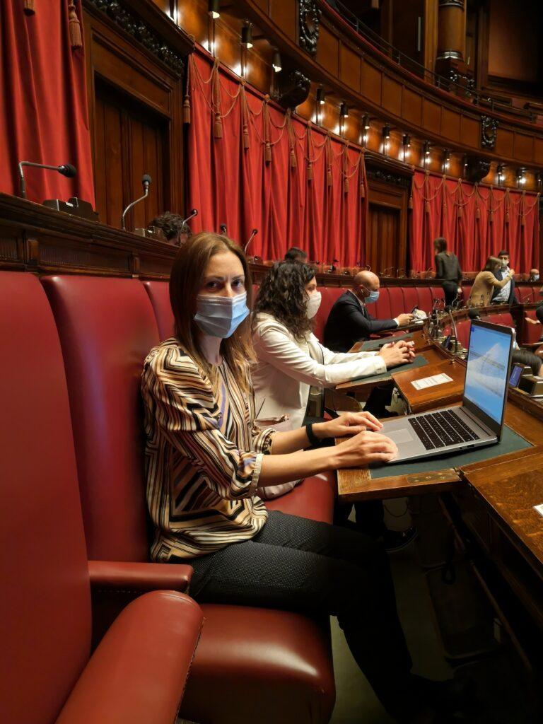 Lucia Scanu