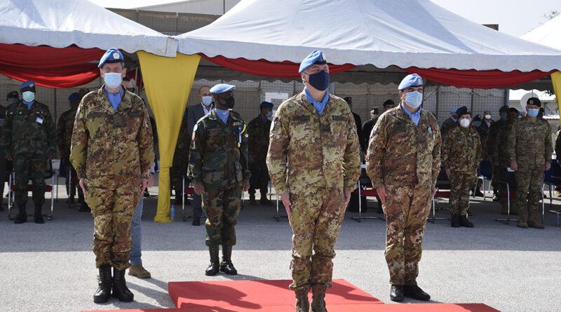 Brigata Sassari, Libano