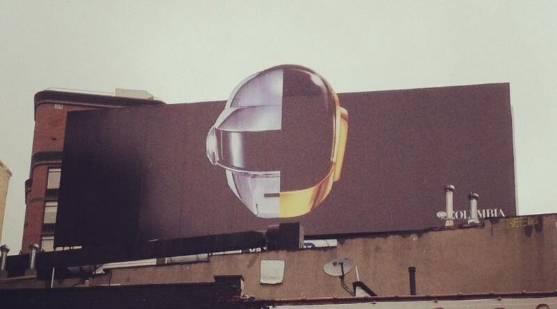 Daft Punk, foto Jhsounds