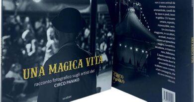 Una Magica Vita, di Mauro Liggi - Susil Edizioni