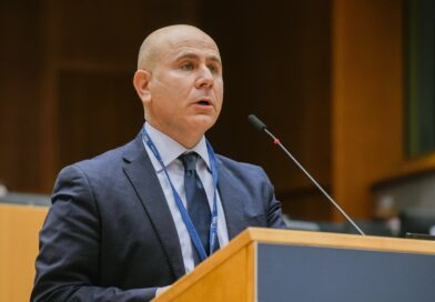 Salvatore De Meo, Partito Popolare Europeo