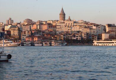 Turchia, Foto di Şinasi Müldür da Pixabay