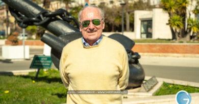 Edoardo Usai, foto Marina Federica Patteri Sardegnagol riproduzione riservata