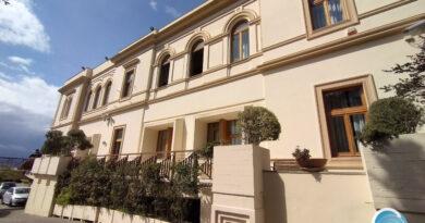 Villa Devoto, Foto Sardegnagol riproduzione riservata