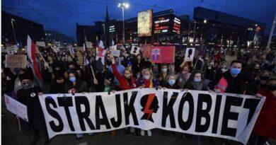 Strajk Kobiet Sardynia
