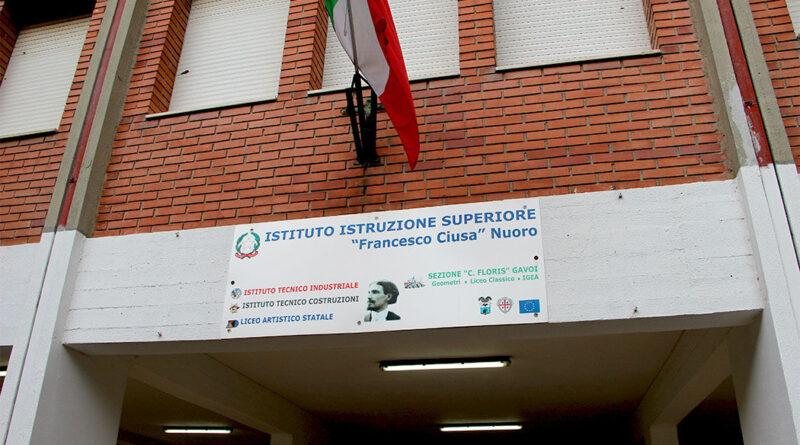 Istituto Francesco Ciusa, Nuoro