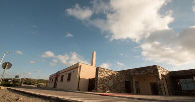 Museo della Tonnara, Stintino foto Michele Gagliani
