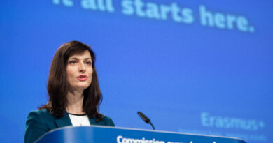 Mariya Gabriel, Foto Jennifer Jacquemart Copyright European Union, 2021 Source: EC - Audiovisual Service