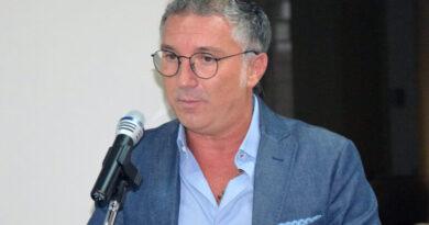 Stefano Visconti, foto Camera Commercio di Sassari
