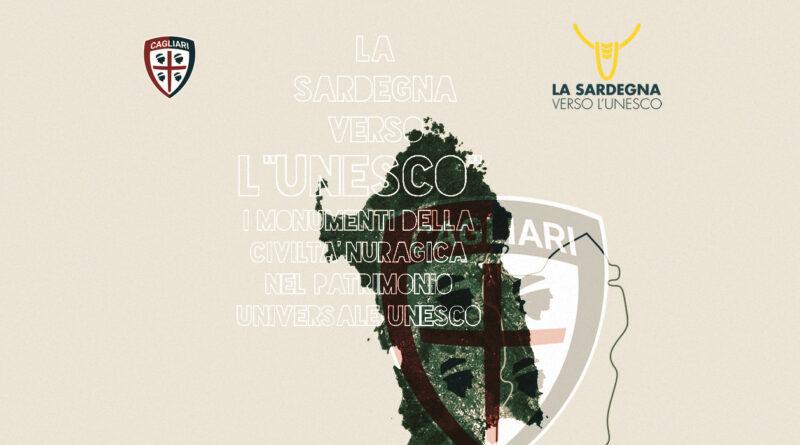 sardegna verso l'unesco, Cagliari Calcio