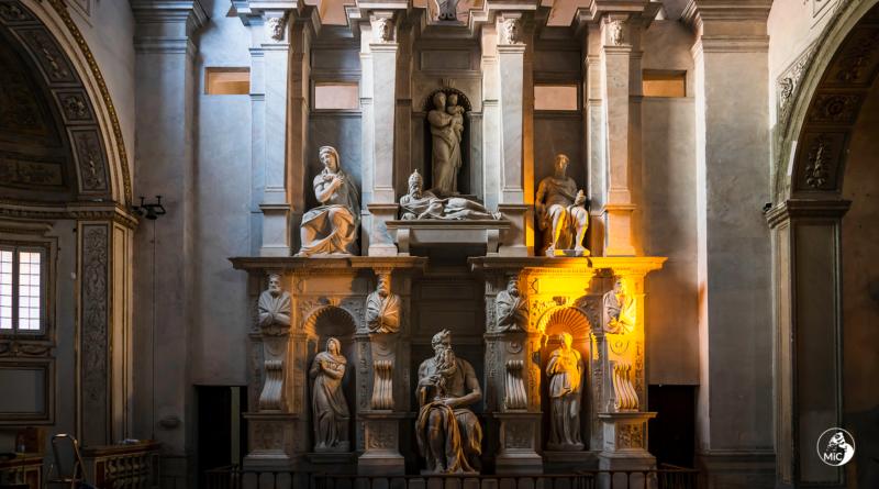 Basilica San Pietro in Vincoli