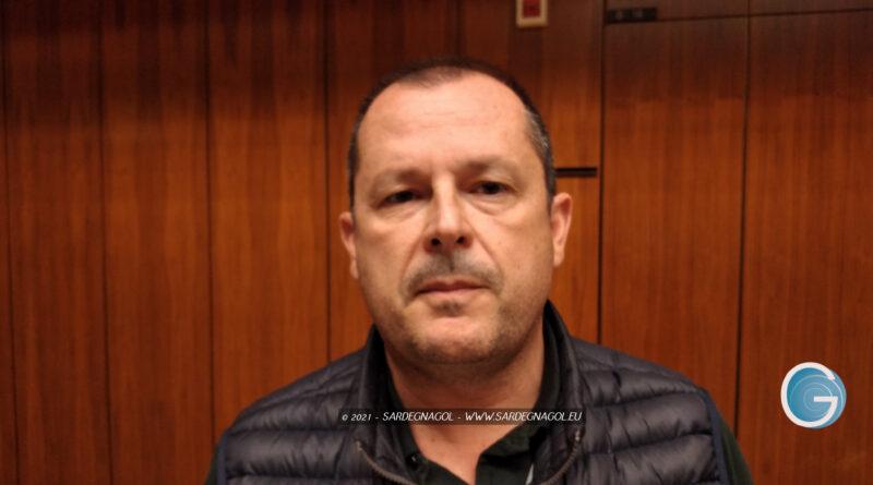 Stefano Tunis, foto Sardegnagol riproduzione riservata